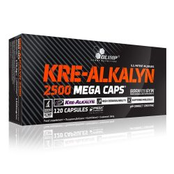 Olimp Kre-Alkalyn 2500 Mega Caps
