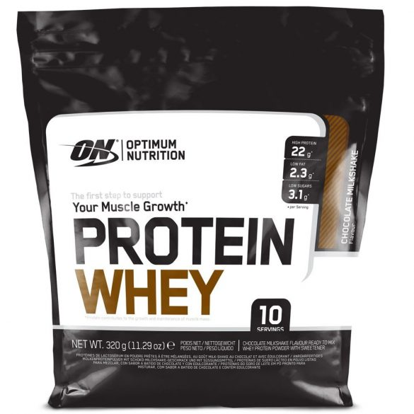 ON Protein Whey