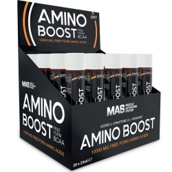 QNT Amino Boost - 25 ml