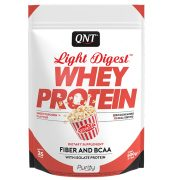 QNT Light Digest Whey 500 g - Popcorn