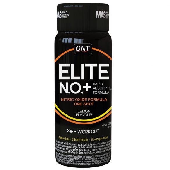 QNT NO+ Elite Shot 60 ml