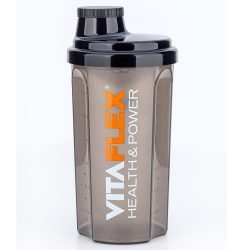 Vitaflex shaker Black - 700 ml